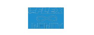 Infinity-flex-azul
