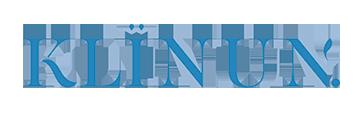LOGO-KLINUN-FONDO-azul